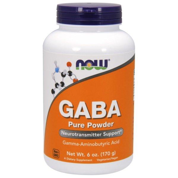 NOW GABA 170 грNOW215