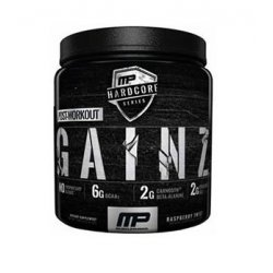 MusclePharm Gainz