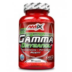 AMIX Gamma Oryzanol 90 капсули