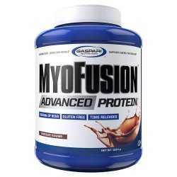 Gaspari MyoFusion Advanced Protein 1800 гр