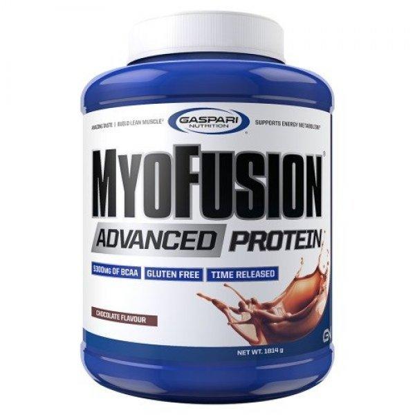 Gaspari MyoFusion Advanced Protein 1800 грGaspari MyoFusion Advanced Protein 1800 гр