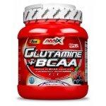 AMIX Glutamine + BCAA 500 грAM2131