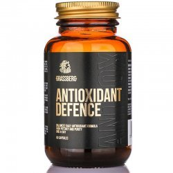 Grassberg Antioxidant Defence 60 капсули