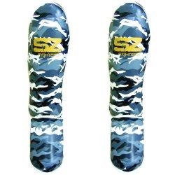 Протектори за крака Camo Grey SZ Fighters