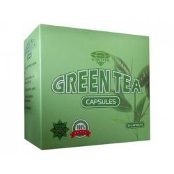 CVETITA Green Tea 90 капсули