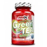 AMIX Green Tea Extract /with Vitamin C/ 100 капсули АМ1891