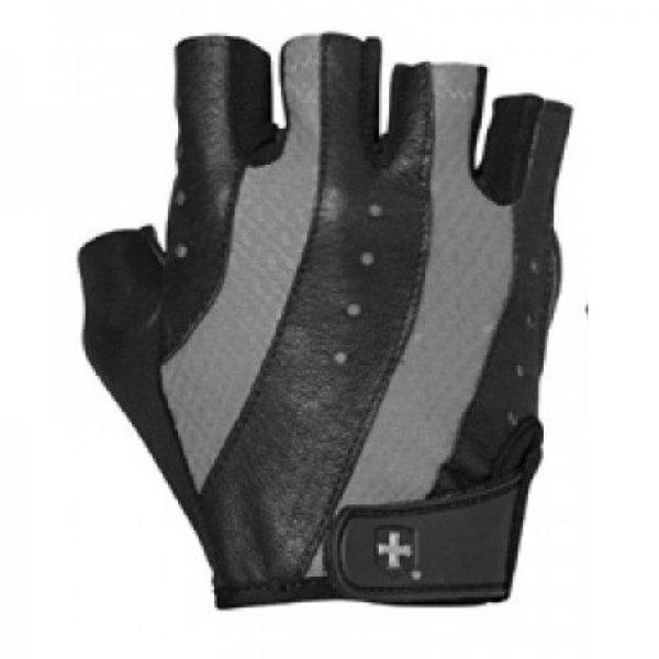 Harbinger дамски ръкавици Pro сиво-черноPro - черни - дамски ръкавици