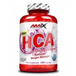 AMIX HCA (Garcinia Cambogia) 150 капсули
