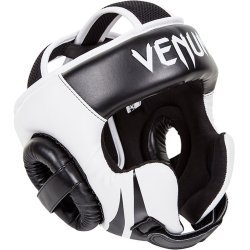 Протектор за глава каска Challenger Headgear 2.0 Venum Black/Ice