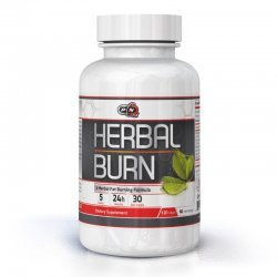 Pure Herbal Burn 120 капсули