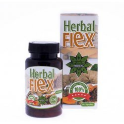 CVETITA Herbal Flex 80 капсули