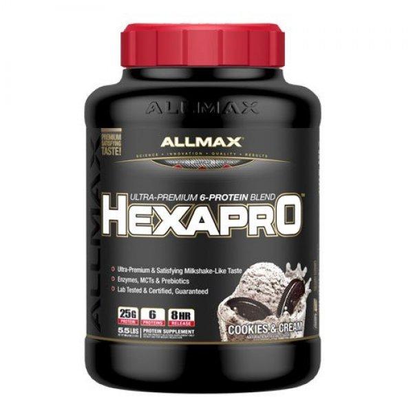 AllMax HexaPro 2500 грAllMax HexaPro 2500 гр