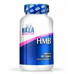 Haya HMB 1000 мг 100 таблетки