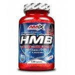 AMIX HMB 120 капсулиAM1921