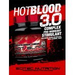 Scitec Hot Blood 3.0 NEW 820 грHot Blood 820гр4