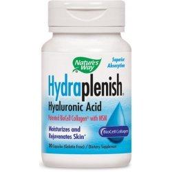 Nature's Way HydraPlenish MSM 750 мг 30 капсули