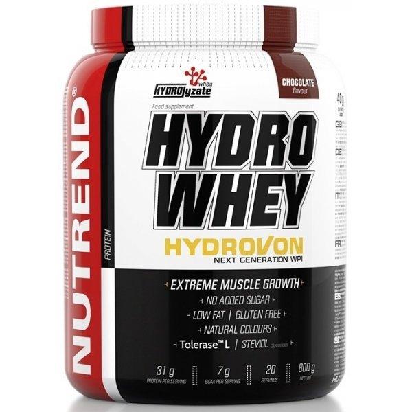 Nutrend Hydro Whey 800 грNutrend Hydro Whey 800 гр
