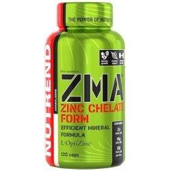 Nutrend ZMA 120 капсули