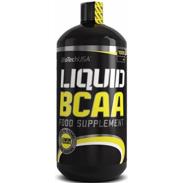 Biotech Liquid BCAA 1000 млBT379