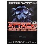 Scitec Attack 25 пакетчетаAttack 20 пакетчета1
