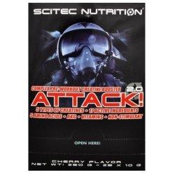 Scitec Attack 25 пакетчета