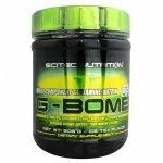 Scitec G-Bomb 2.0 308 грG-Bomb 308гр1