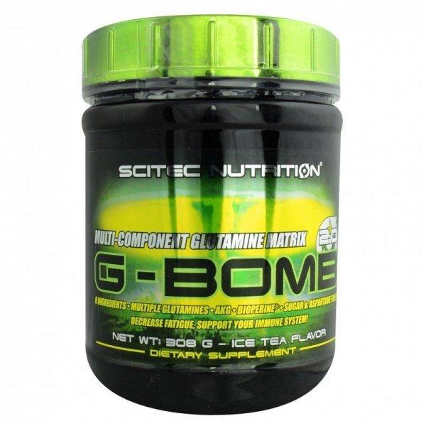 Scitec G-Bomb 2.0 308 грG-Bomb 308гр