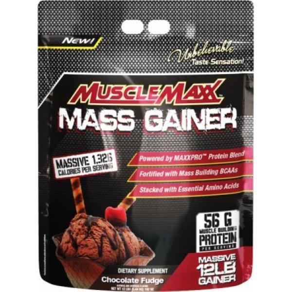 AllMax Muscle Maxx Gainer 5344 грAllMax Muscle Maxx Gainer 5344 гр