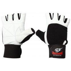 Ръкавици с Накитници White Armageddon Sports