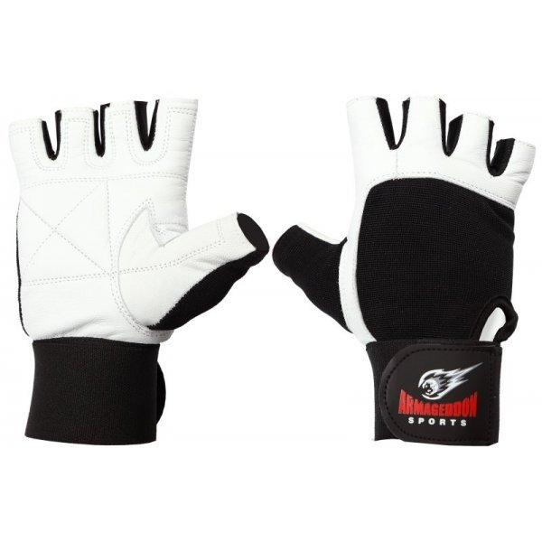 Ръкавици с Накитници White Armageddon SportsARM004