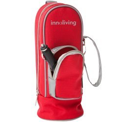 INNOLIVING Портативна бебешка чанта за топла храна