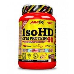 AMIX Iso HD CFM Protein 90 800 гр