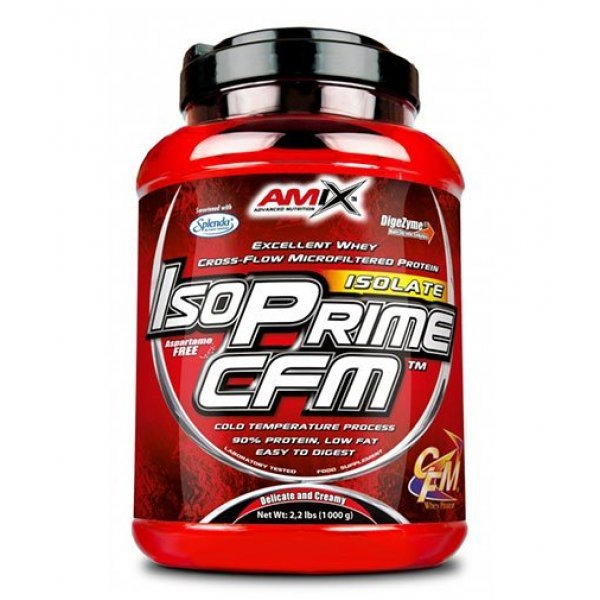 AMIX IsoPrime CFM 1000 грAM361