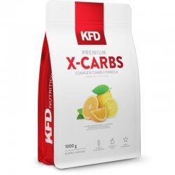 KFD Premium X-Carbs 1000 гр