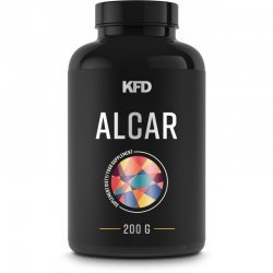 KFD ALCAR Acetyl L-Carnitine 200 гр