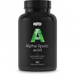 KFD Alpha Lipoic Acid 90 таблетки