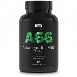 KFD Ashwagandha 115 таблетки