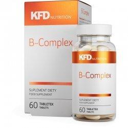 KFD B-Complex 60 капсули
