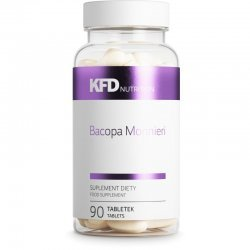 KFD Bacopa Monnieri 250 мг 90 таблетки