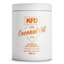 KFD Рафинирано Кокосово Масло Coconut Oil 900 гр