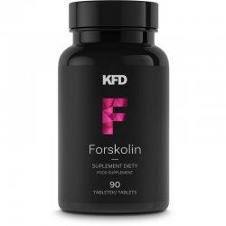 KFD Forskolin 90 таблетки