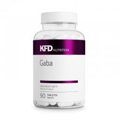 KFD GABA 90 таблетки