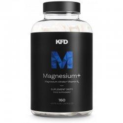 KFD Magnesium+ 160 капсули