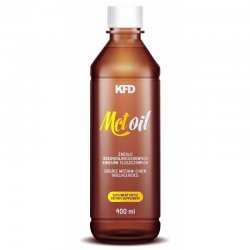 KFD MCT Oil 400 мл