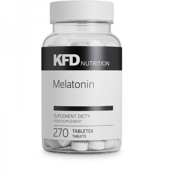 KFD Melatonin 270 таблеткиKFD-Melatonin