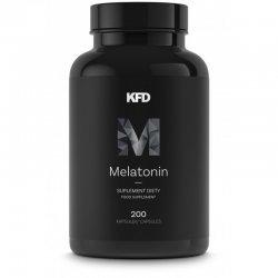 KFD Melatonin 200 капсули