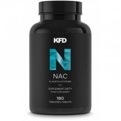 KFD NAC 180 таблетки