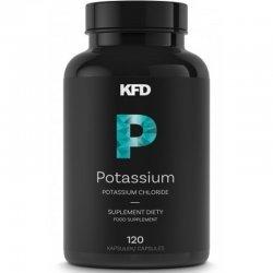 KFD Potassium 120 капсули