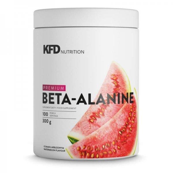 KFD Premium Beta Alanine 300 грKFD-PBA