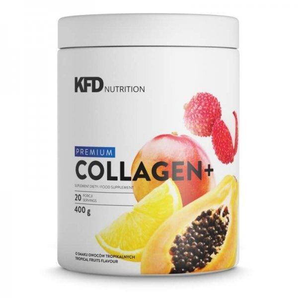 KFD Premium Collagen Plus 400 грKFD-PCP